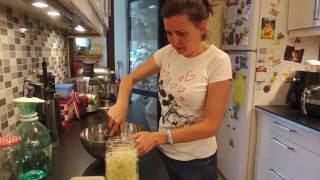 Sauerkraut / Probiyotik turşu nedir nasıl yapılır?