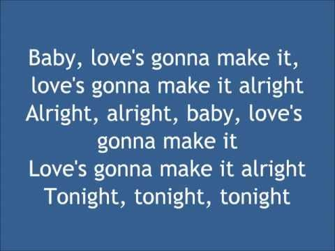 George Strait – Love's Gonna Make It Alright #YouTube #Music #MusicVideos #YoutubeMusic