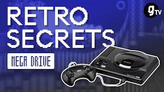 Die Welt des Sęga Mega Drive | RETRO SECRETS #04
