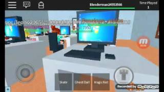 Roblox#3 roblox high scholl RolePlay W/Oklahoma juice