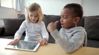 Crazy Gears - top critical thinking app for kids