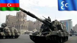 Azərbaycan Ordusu - Türkün Saldırı Öncəsi Marşı