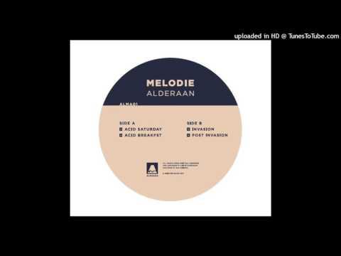 Melodie Acid Breakfst