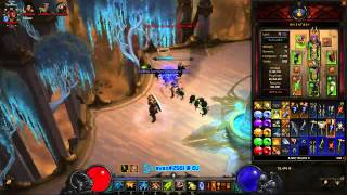 Diablo 3 ROS: [BG|EN] Farming keywardens again