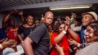 Mampintsha, Babes Wodumo ft. Bizza Wethu Mr Thela & T-man - Kades'benuza