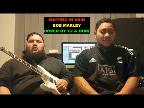 Waiting in Vain - Bob Marley (Cover by TJ & Huri)