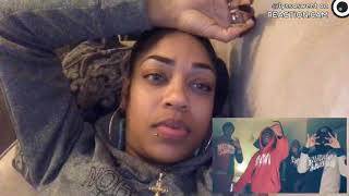 22Gz - Set Trippin Gz Mix ( OFFICIAL MUSIC VIDEO ) – REACTION.CAM