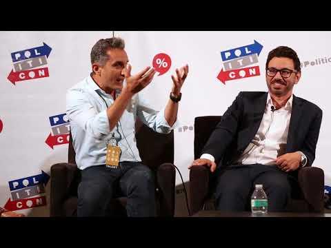 A Conversation About Comedy, Culture and Politics at Politicon - Full Version