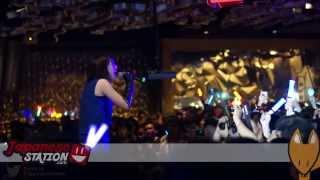 [VIDEO] Liputan Eir Aoi di J-Music Lab, Fx Senayan - Jakarta bersama @JSnaviFebry