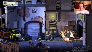 Embata Playing Guns Gore & Cannoli Part-2