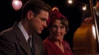 Люк играл на пианино как ангел...отрывок из фильма (Мажестик/The Majestic)2001