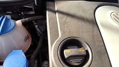 (2008) MK5 Volkswagen Golf 1.6 16v FSi (Engine Code - BLF) 28,352 Miles