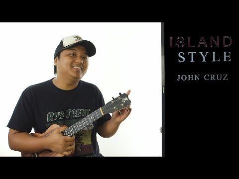 Ukulele Whiteboard Request - Island Style