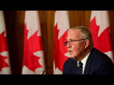Blair fires back at Doug Ford, tells him to look at his government's 'own data'   COVID-19