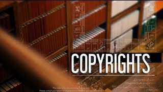 Intellectual Property: Copyrights thumbnail