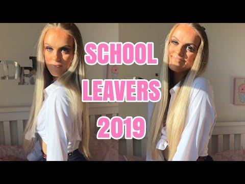 SCHOOL LEAVERS 2019 VLOG