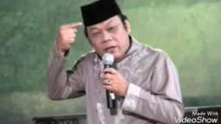 KH. Zainudin Mz - Isra Miraj Nabi Muhammad Saw