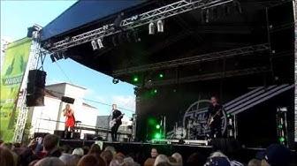 Kainuun musiikkijuhlat 3.7.2014