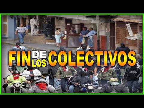 CRISIS EN VENEZUELA: 24JULIO EL FIN DE LOS COLECTIVOS || VÍDEO REACCIÓN