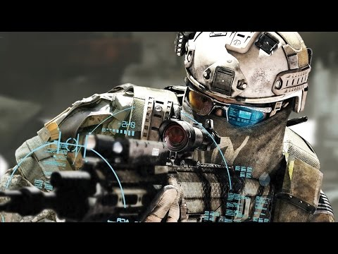Future Technology || Unbeatable Army || U.S. Army (2050)