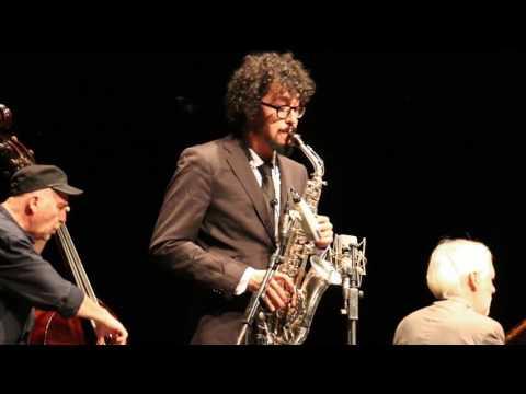 Ignasi Terraza Trio & Luigi Grasso   Terrific