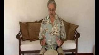 barefootdave in Djembe lessons # 3(, 2006-11-16T02:35:46.000Z)