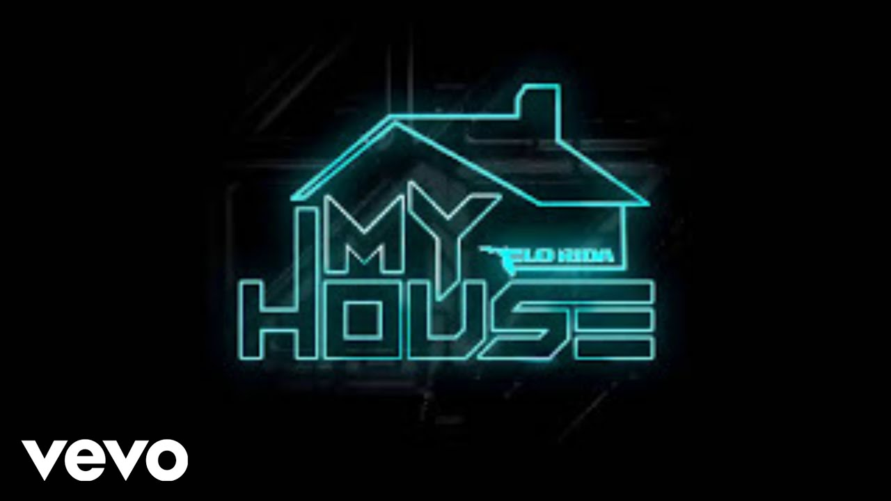 Flo rida my house (with download link) youtube.