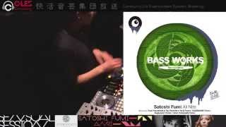 [SENSUAL SESSION] 25.03.2014. Satoshi Fumi Live Mix Set part1