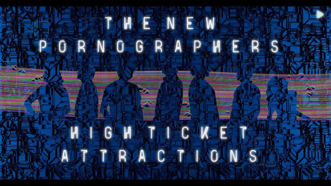 The New Pornographers -
