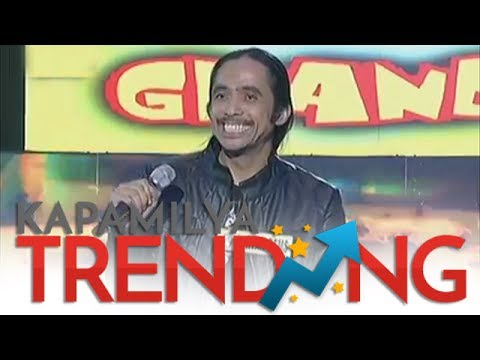 It's Showtime Funny One - Ryan Rems Sarita (Grand Finals)