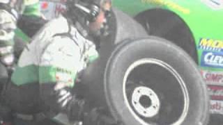 Nascar Racing 4 - Intro