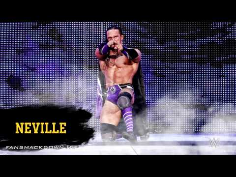 2014/2015: Neville 5th WWE Theme Song -