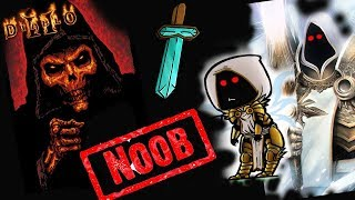 💢 20 TIPS FOR NOOBS - DIABLO 2  💢
