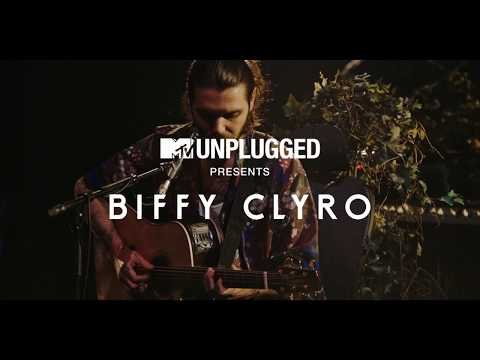 Biffy Clyro – Many of Horror MTV Unplugged  at Roundhouse London