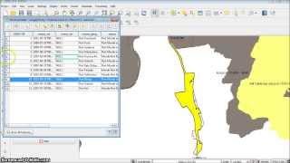 QGIS + OGC WMS (Web Mapping Service) + WFS (Web Feature Service)