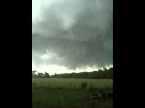 Ben Wheeler Tx tornado