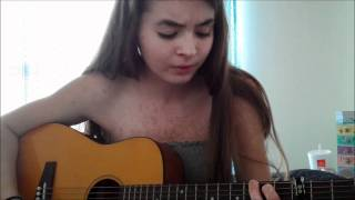 Song: Redo- Here I Am by Renee Sandstrom (Acoustic Cover)