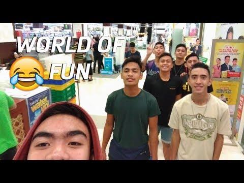 ICMVENTURES | Vlog 9