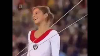 МЁРТВАЯ   ПЕТЛЯ   ОЛЬГИ   КОРБУТ  СССР