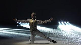 Евгений Плющенко Танец Дроссельмейера Щелкунчик Астана 6.07.2017