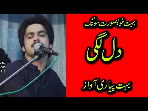 beautiful saraiki songsinger Basit Naeemi latest new song 2017 Tumhe Dillagi