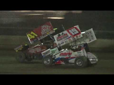 Wilmot Speedway World Of Outlaws Sprint Car Feature Highlights June 2 2018