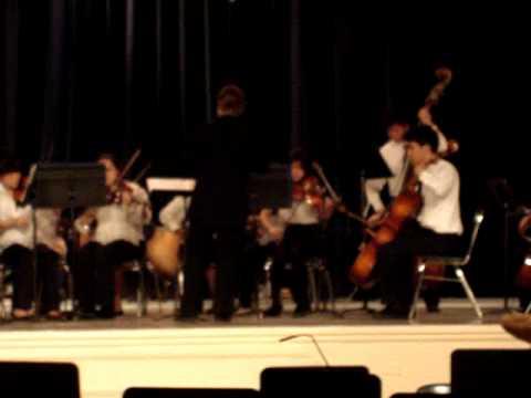 james madison concert korean folk song