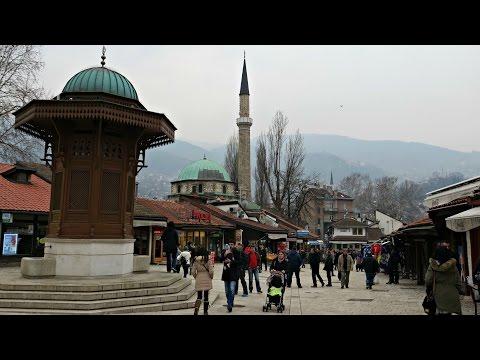 Stari Grad, Sarajevo, Bosnia and Herzegovina