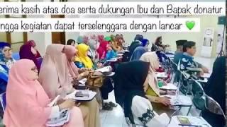 Roadshow WUU AIMI di Bandung
