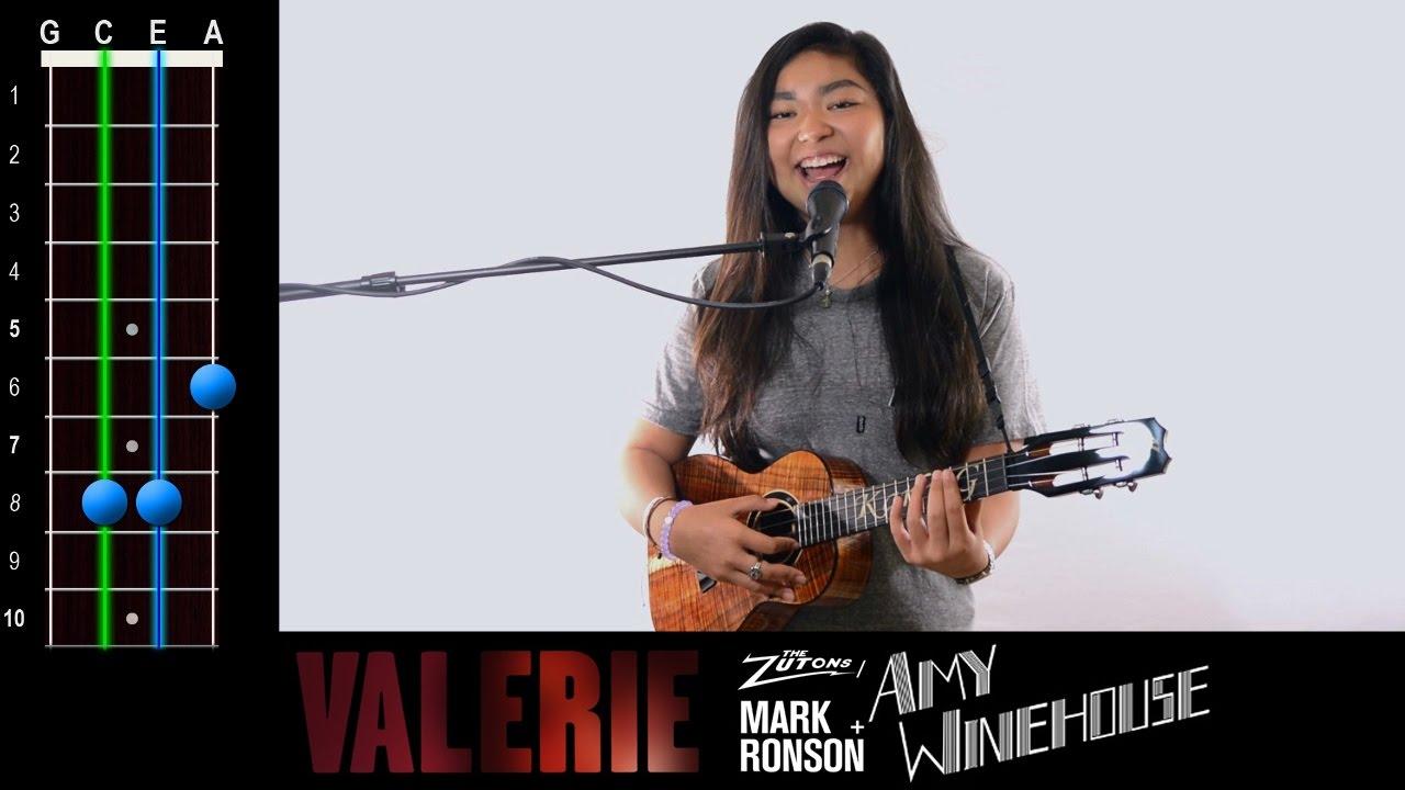 Valerie amy winehouse ukulele play along youtube valerie amy winehouse ukulele play along youtube hexwebz Image collections