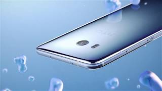 HTC U11 – Впечатляющий дизайн