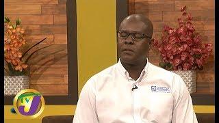 TVJ Smile Jamaica: Jamaica & Hurricanes - September 9 2019