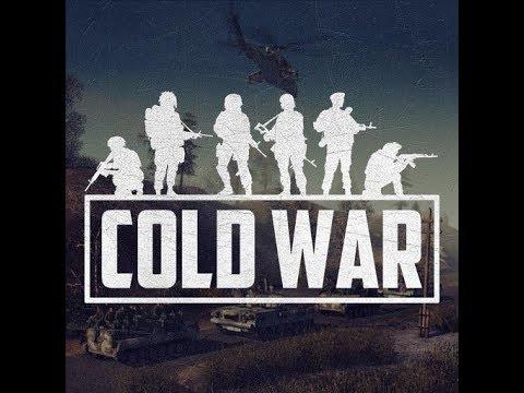 новый чит Cold war обзор (В ТЫЛУ ВРАГА 2 ШТУРМ 2 )