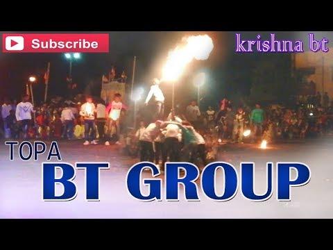 BT Group Ramnami competition Ramgarh kuju Topa